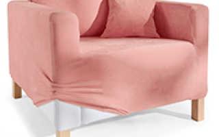 Какой чехол на мягкую мебель выбрать отзывы
