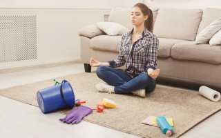 Как ухаживать за мебелью на кухне