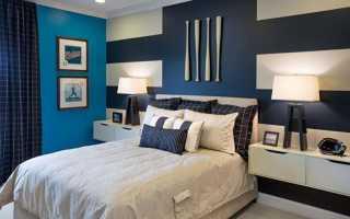 Какого цвета выбрать мебель для спальни