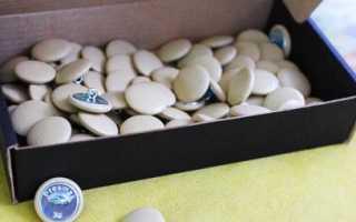 Как сделать пуговицы для мягкой мебели