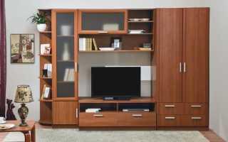 Какие материалы используются для изготовления каркаса корпусной мебели