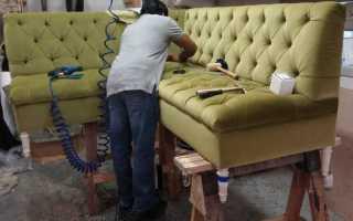 Как собрать диван каир много мебели